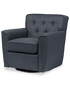 Atallo Lounge Chair, Quick Ship