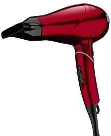 infinitiPRO By Conair 1875 Watt AC Motor Twist Handle Hair Dryer, from PUREBEAUTY Salon & Spa