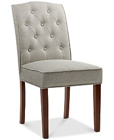 Melrose Dining Chair (Set of 2), Quick Ship