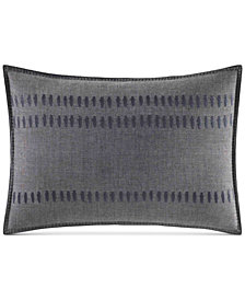 ED Ellen Degeneres Nomad Quilted Throw Decorative Pillow