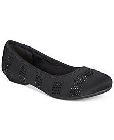 Karen Scott Ralleigh Ballet Flats, Created for Macy's