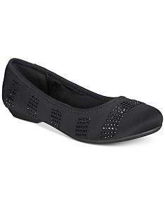 711fb0ea0af0c Karen Scott Shoes - Macy's