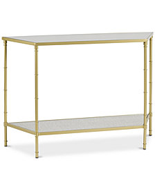 Maive Console Table, Quick Ship