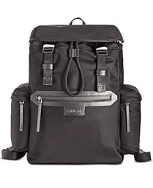 Hugo Boss Men's Stone Backpack