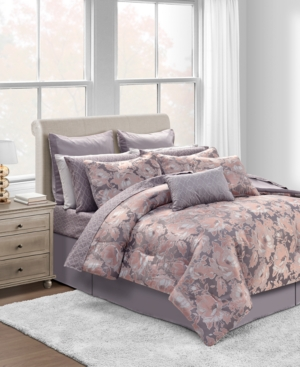 Winston 20Pc King Comforter Set Created for Macys Bedding