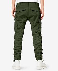 Men's Rovic Zip 3D Straight Tapered Pant