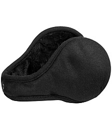 UR Men's Soft-Shell Ear Warmers