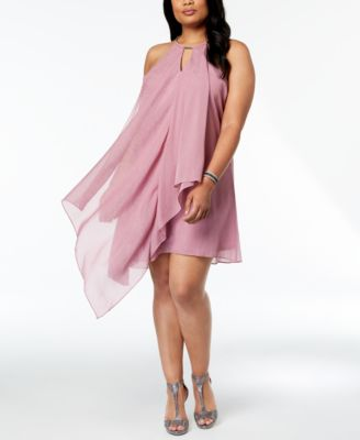 Kensie Plus Size Dresses