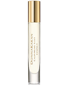 Receive a Complimentary Donna Karan Cashmere Mist Essence Purse Spray with the purchase of two Donna Karan Cashmere Mist deodorants