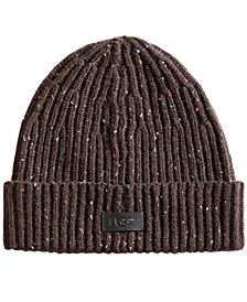 UGG® Men's Stonewashed Cuffed Hat