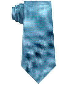 Van Heusen Men's Connor Ombré Solid Silk Tie