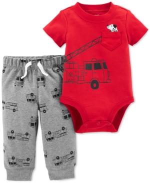 Carter's Baby Boys 2-Pc....