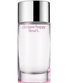 Clinique Happy Heart Perfume Spray, 3.4 fl oz