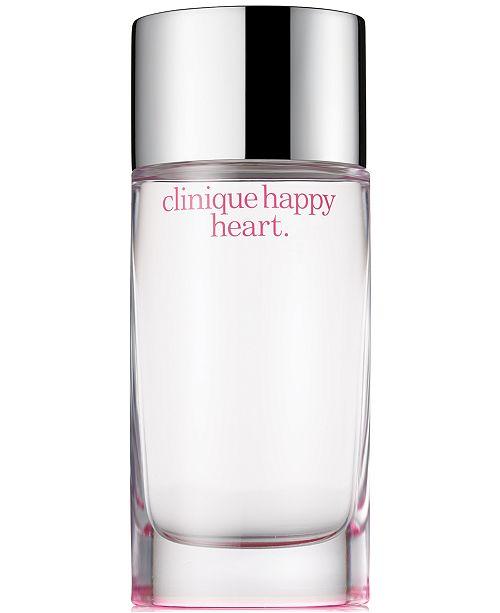912584dbe1721 Clinique Happy Heart Perfume Spray