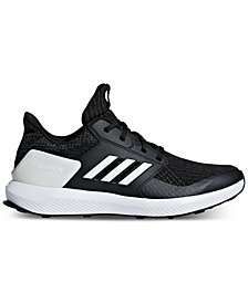 adidas Boys' RapidaRun Running Sneakers from Finish Line