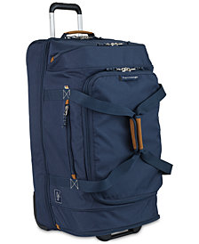 CLOSEOUT! Skyway Coupeville 28-inch Rolling Duffel Bag