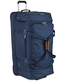 "CLOSEOUT! Skyway Coupeville 34"" Rolling Duffel Bag"