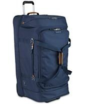 Travel Duffel Bags - Baggage   Luggage - Macy s c96e95db9561c