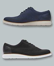 Men's Total Motion Sport Dress Woven Oxfords