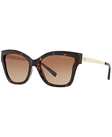 Michael Kors Sunglasses, BARBADOS MK2072 56