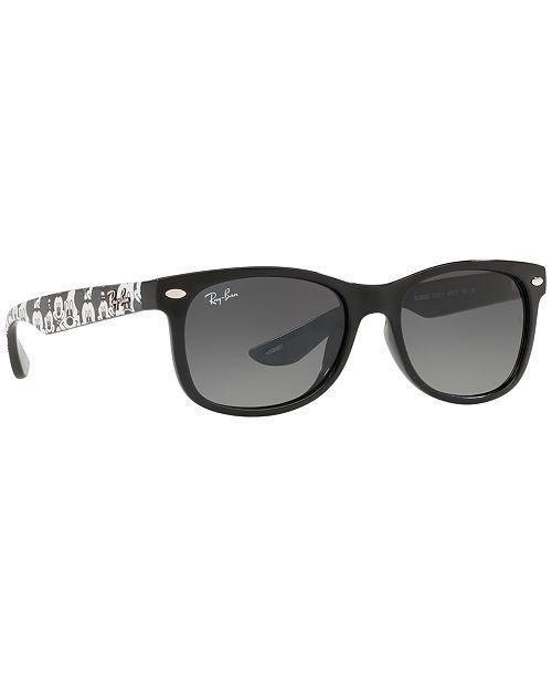 d438696b5b ... Ray-Ban Junior x Disney Sunglasses
