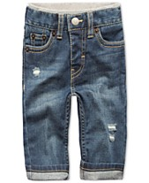 9ee241478058d5 Levi's® Baby Boys Pull-On Pants