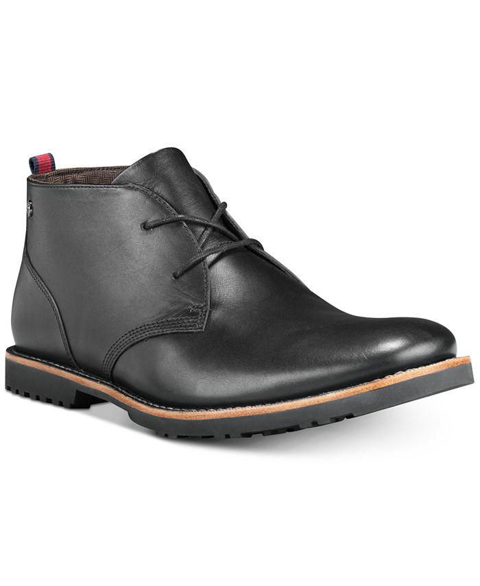 Timberland - Men's Richdale Leather Chukkas