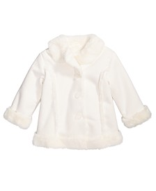 e8e0756c6 Coats   Jackets First Impressions Baby Clothes - Macy s