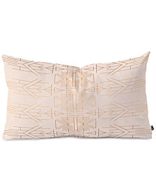 Deny Designs Holli Zollinger Espirit Oblong Throw Pillow