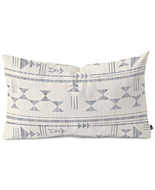 Deny Designs Holli Zollinger Indio Oblong Throw Pillow