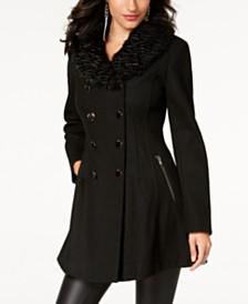 5ad67f50a Juniors Coats - Macy s