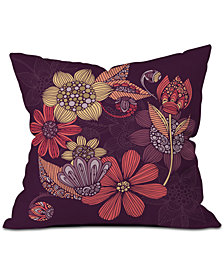 Deny Designs Valentina Ramos Lilian Throw Pillow