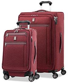 Travelpro Platinum Elite Softside Luggage Collection