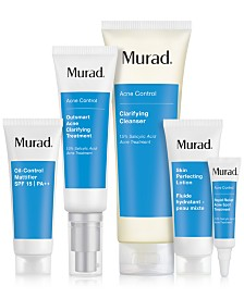 Murad 5-Pc. Clear Control 60-Day Set