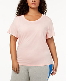 Nike Plus Size Dry Legend Training T-Shirt