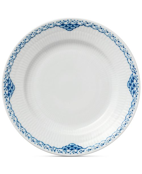 Royal Copenhagen Princess Bread & Butter Plate