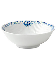Royal Copenhagen Princess Cereal Bowl