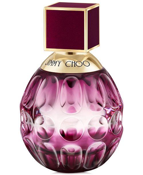 Jimmy Choo Fever Eau de Parfum Spray, 1.3-oz.
