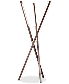 Nova Lighting Jackknife Tripod Floor Lamp