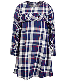 Epic Threads Toddler Girls Shift Dress, Created for Macy's