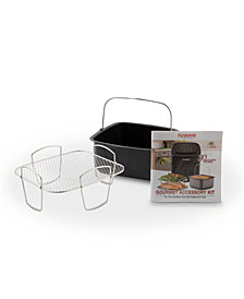 NuWave 3-Pc. Brio 6-Qt. Gourmet Accessory Kit