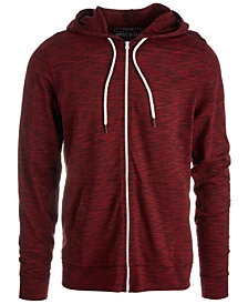 American Rag Men's Space Dye Hoodie, Created for Macy's