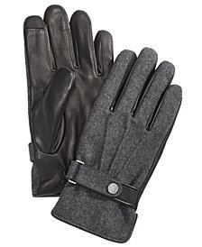 Polo Ralph Lauren Men's Molten Touch Gloves