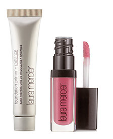Receive a Complimentary 2pc Gift with any $75 Laura Mercier purchase