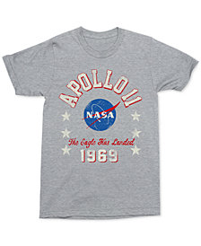 Changes Men's NASA Apollo 11 Graphic T-Shirt