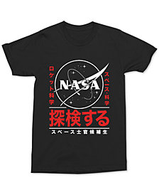 Changes Men's NASA Graphic T-Shirt