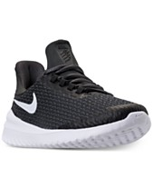 sports shoes c1384 d9762 Nike Women s Renew Rival Running Sneakers from Finish Line