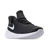 Macys deals on Nike Mens Renew Rival Shield Running Sneaker