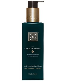 RITUALS The Ritual Of Hammam Hand Balm, 5.9 fl. oz.