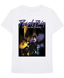 Men's Prince Purple Rain T-Shirt